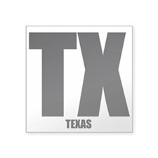 TX - Texas Sticker