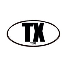 TX - Texas Patches
