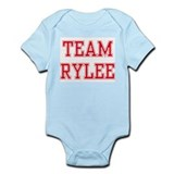 TEAM RYLEE  Infant Creeper
