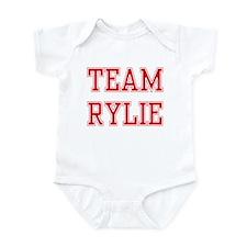 TEAM RYLIE  Infant Creeper