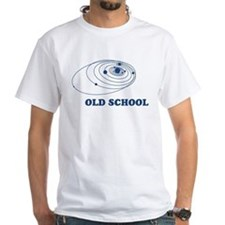 Old School Solar System T-Shirt