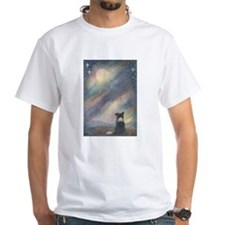 I see the moon... T-Shirt