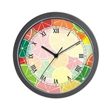 SLICE OF LIFE! Wall Clock