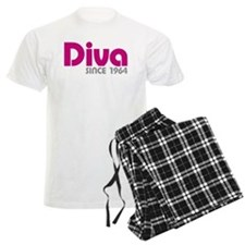 Diva Since 1964 Pajamas