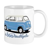 Multipla Coffee Mug