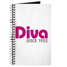Diva Since 1955 Journal