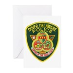 Dover Police Greeting Cards (Pk of 10)