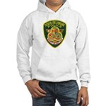 Dover Police Hooded Sweatshirt