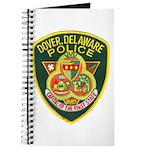 Dover Police Journal