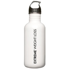 Extreme Weight Loss Water Bottle