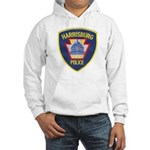 Harrisburg Police Hooded Sweatshirt