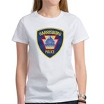Harrisburg Police Women's T-Shirt