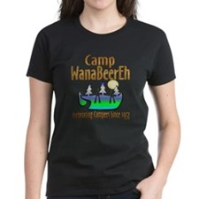 Camp WanaBeerEh T-Shirt