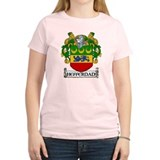 Heffernan Coat of Arms T-Shirt