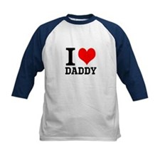 """Your Own Text """"I Heart"""" Tee"""