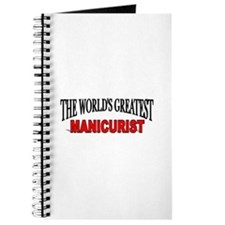 """The World's Greatest Manicurist"" Journal"