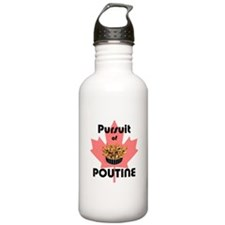 Poutine Water Bottle