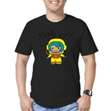 Girl Astronau T-Shirt