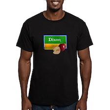 Dixon Cider Black T Shir T-Shirt