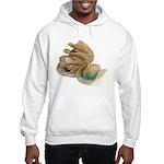 Hats Off! Hooded Sweatshirt
