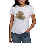 Hats Off! Women's T-Shirt
