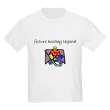 future hockey.bmp T-Shirt