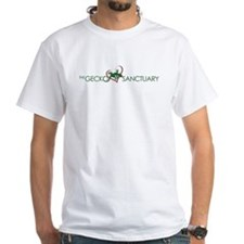 The Gecko Sanctuary T-Shirt