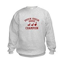 Duck Duck Goose Champion Sweatshirt