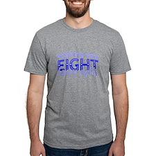 WDW CD Art T-Shirt