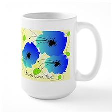 much love aunt Mug