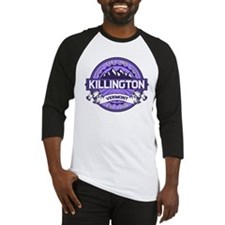 Killington Violet Baseball Jersey