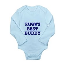 PAPAWS BEST BUDDY Body Suit