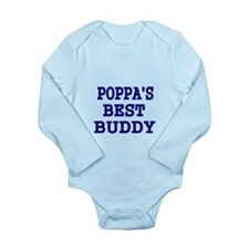POPPAS BEST BUDDY Body Suit