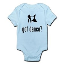 Dancing Infant Bodysuit