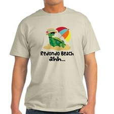 Redondo Beach California T-Shirt