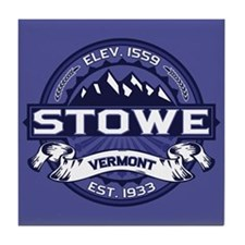 Stowe Midnight Tile Coaster