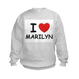 I love Marilyn Jumpers