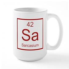 Sa Sarcasium Element Coffee Mug