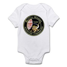 Galileo: Jupiter Infant Bodysuit
