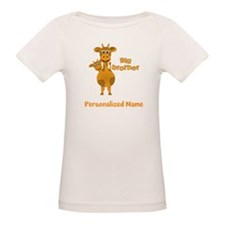 Big Brother Giraffe Tee