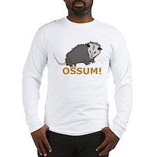 Ossum Long Sleeve T-Shirt