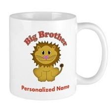 Big Brother Lion Mug