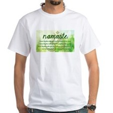 Namaste Greeting T-Shirt