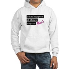 What happens at Mimi's house . . . Hoodie