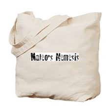 Mateo's Nemesis Tote Bag