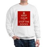 Stop The Docks Sweater - Men's