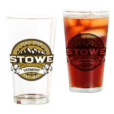 Stowe Wheat Drinking Glass