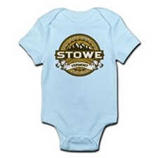 Stowe Wheat Infant Bodysuit