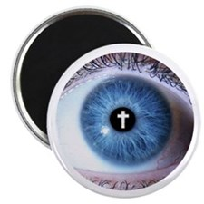 "Eye See The Way 2.25"" Magnet 100 pack"