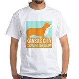 KC corgi logo Shirt